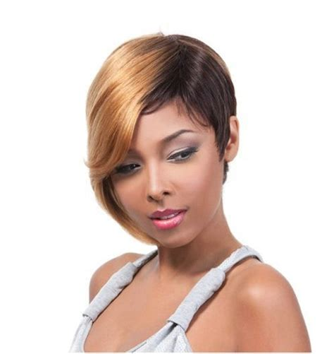 front partial weave with short hair faites votre choix au travers des 32 mod 232 les de superbes