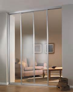 Glass Room Divider Easy Ways To Turn Your Studio Into A Comfortable Apartment How To Build A House