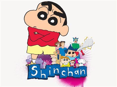 crayon shin chan crayon shin chan desktop wallpapers crayon shin chan