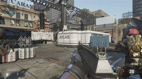 advance detroit mi call of duty advanced warfare multiplayer gameplay