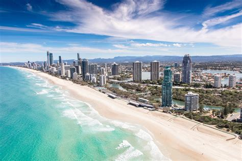 Gold Coast gold coast attractions things to do queensland