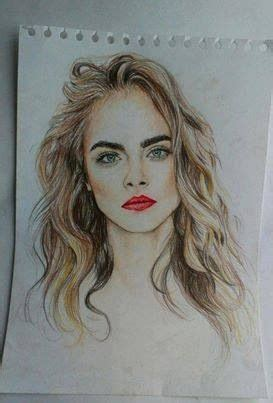 sketchbook cara cara delevingne drawing cara delevingne and sketches on