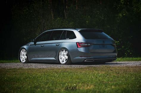 stanced bentley stanced skoda com jantes bentley simplicidade pt