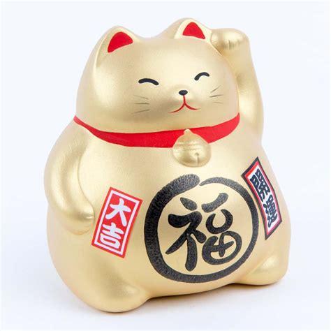 Cat Coin Bank Celengan Last Stock lucky cat maneki neko coin bank gold better fortune japanese shop