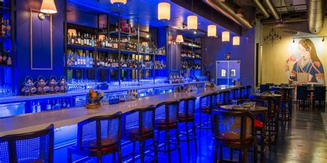 Bar Sf 5 New San Francisco Bars Restaurants To Hit Up In March