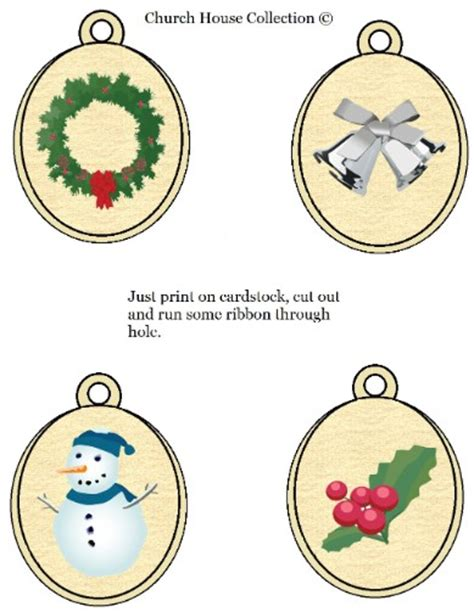 printable picture of an ornaments printable ornaments