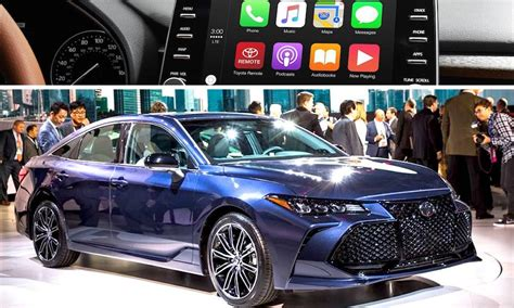lexus carplay 2019 toyota and lexus finally confirm apple carplay for 2019 models