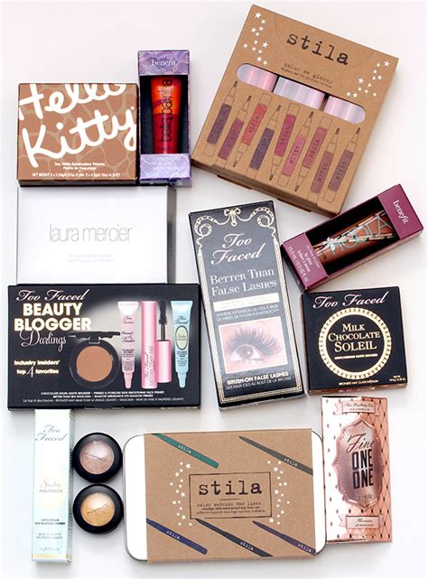 Giveaways Makeup - it s giveaway time 7 ways to get more makeup in your life 355 value international