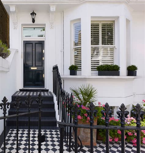 eye catching victorian entryway designs youre gonna love