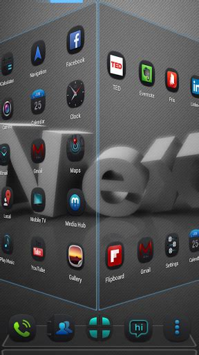 launcher themes for android 2 3 6 copia de seguridad descargar next launcher 3d final