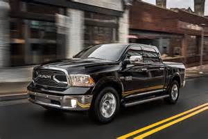 Dodge Ram Ram 1500 Could Be Headed To Australia In 2017 Report