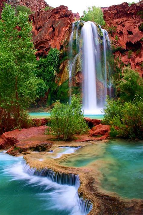 beautiful waterfalls 10 awesome waterfalls that proof our planet is