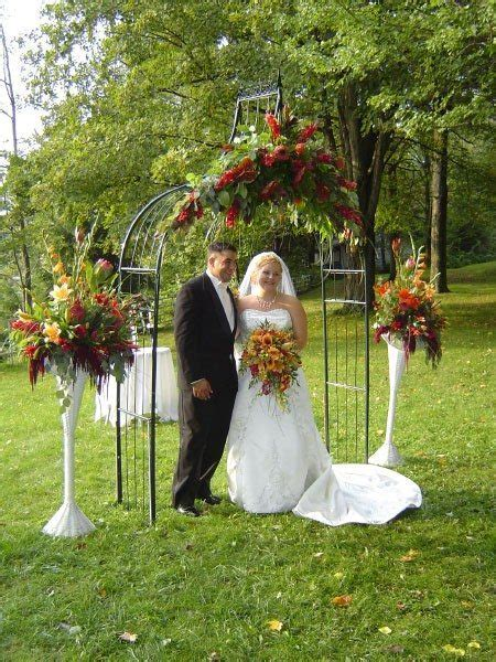 Outdoor Weddings In Cleveland Ohio   Like The Record
