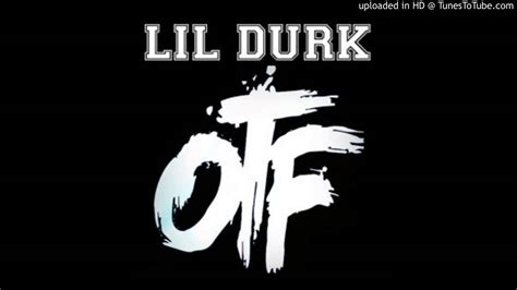lil durk ft lil reese o t f bass boosted youtube