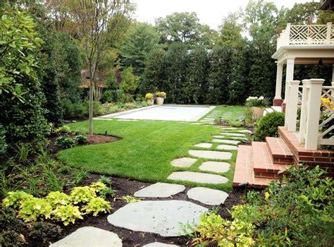 residential gardens
