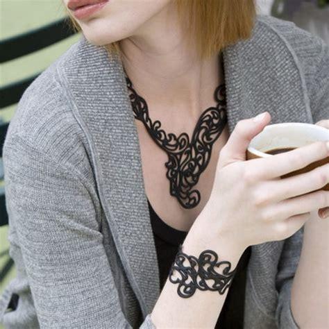 girls fashion  accessories batucada tattoo jewelry