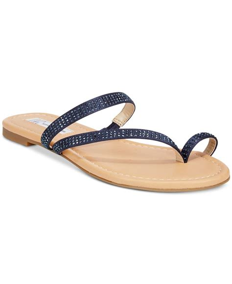 macys sandals inc international concepts s mistye flat