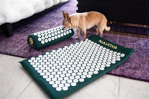bed of nails mat acupressure mats get on board