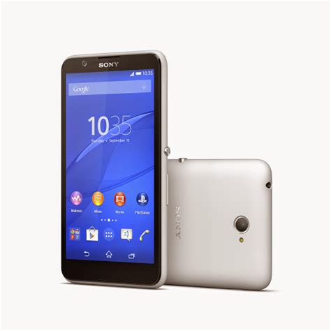 Sony Xperia E4 Dual By Anikishop by Sony Xperia E4 Dual Price At Rm459