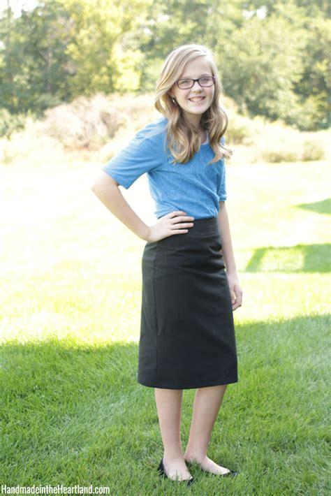 style contributor the pencil skirt sugar
