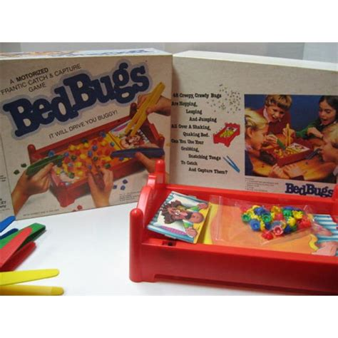 bed bugs game find great vintage board games to play with your family