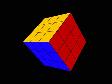 gif wallpaper macbook pro how to solve rubik s cube gif 9to5animations com