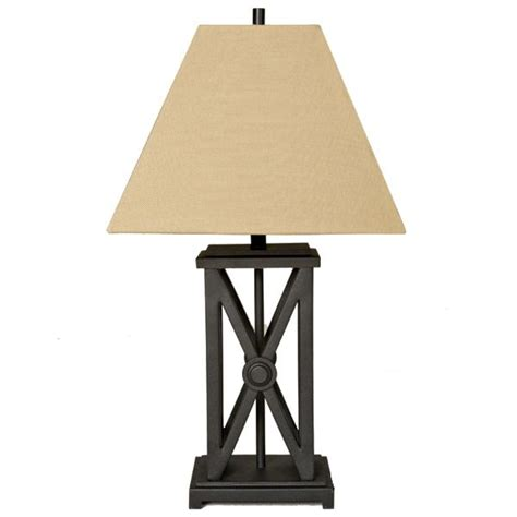 Woodard Chatham Outdoor Table L Patio Light Outdoor Table Lights