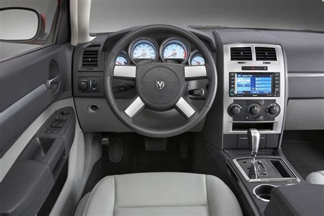 2007 dodge charger srt8 interior image 146