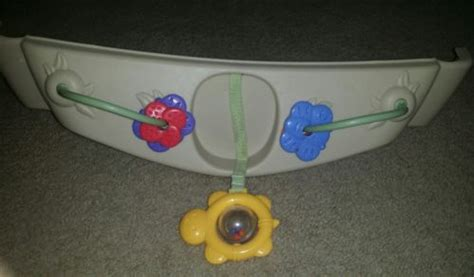 fisher price swing tray natures touch cradle swing for sale classifieds