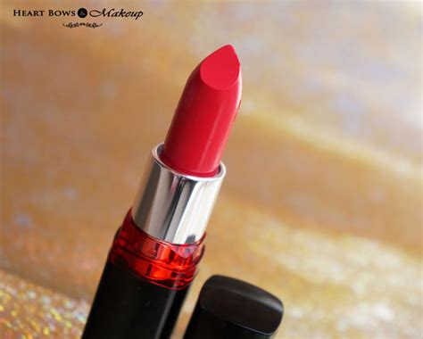 Maybelline Cherry maybelline color show lipstick cherry crush review swatches price india bows makeup