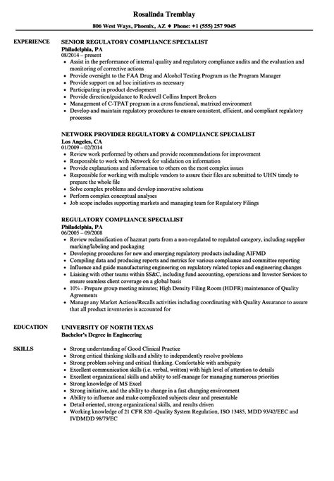 pharmaceutical regulatory affairs resume sle dorable regulatory affairs associate resume gift