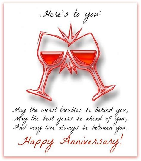 Wedding Anniversary Quotes For N In by Top 100 Beautiful Happy Wedding Anniversary Wishes