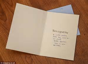 What To Write In A Brothers Birthday Card Funny Things To Write In Birthday Cards Gangcraft Net