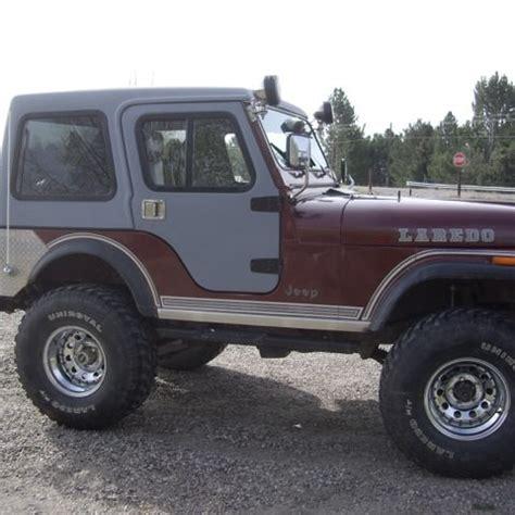 image gallery of brand new fiberglass hardtops on jeep