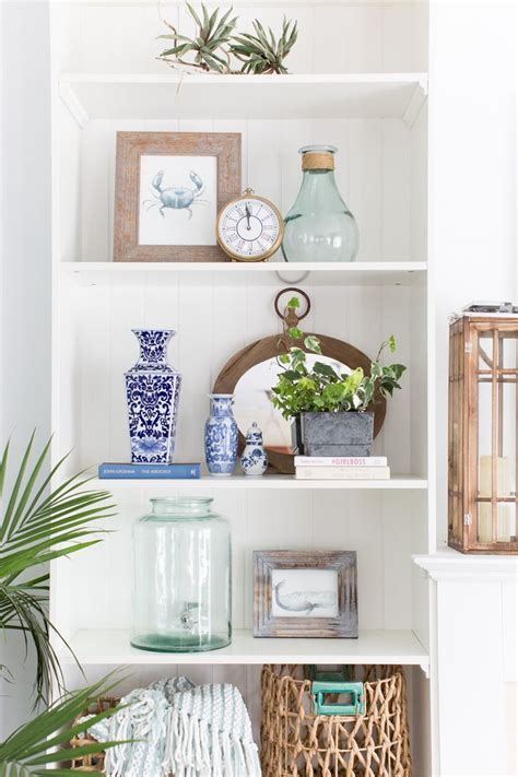how to decorate built in shelves 17 best ideas about bookshelf styling on pinterest