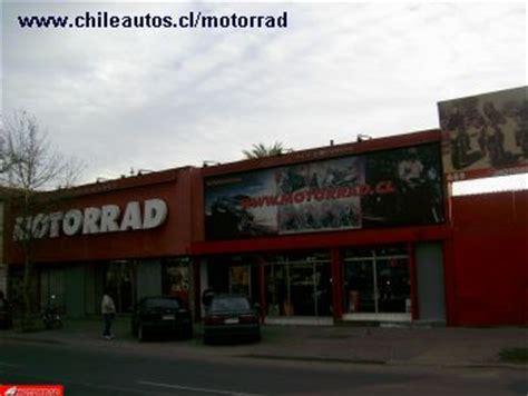 Motorrad Concepcion Chile by Motorrad