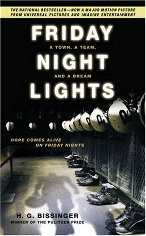 Online Reading For Free Friday Night Lights Online Book