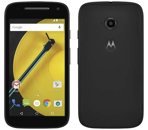 4 Wifi Second motorola moto e 2nd xt1528 wifi gps 4g lte black