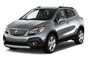 Buick Small Suv 2015 Buick Cars Convertible Sedan Suv Crossover Reviews