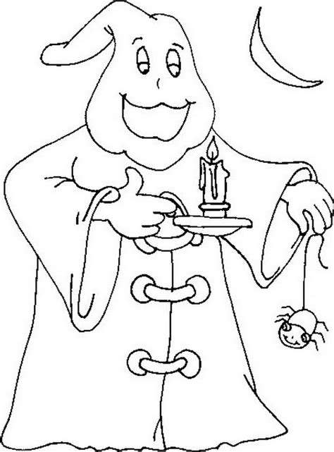 coloring pages of halloween costumes halloween costumes coloring pages