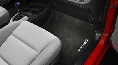 Toyota Prius Floor Mats 2013 by Toyota Floor Mats A 1 Toyota Offering Best Buy For 2013
