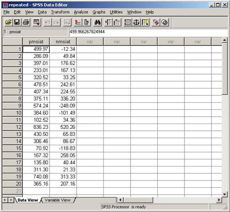 tutorial spss t test spss tutorial 3 binomial tests in spss