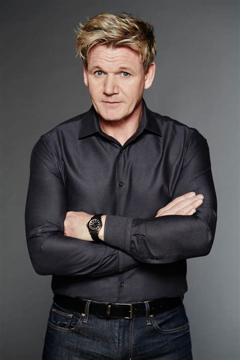 Gordon Ramsay by Ssp Partners With Gordon Ramsay To Develop Premium Grab