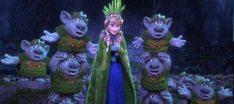 Kaos Family Trolls Disney 1 quiz which troll from frozen are you oh my disney