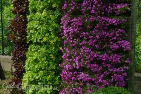 pannelli per giardini verticali i giardini verticali guidagiardini it