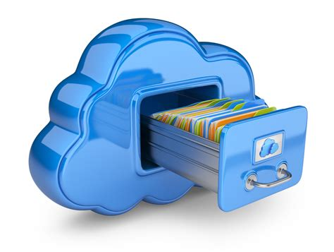is data storage right for your business
