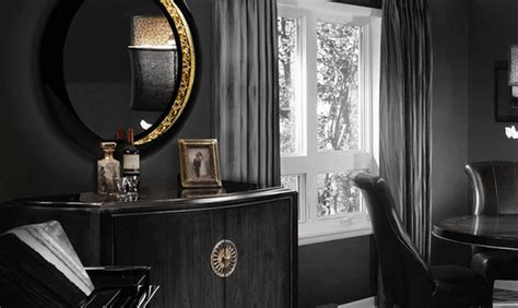 black mirror ideas 10 stunning black wall mirror ideas to decorate your home