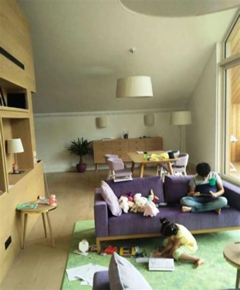 Home Interior Design Indian Style Mahesh Babu House Images House Image