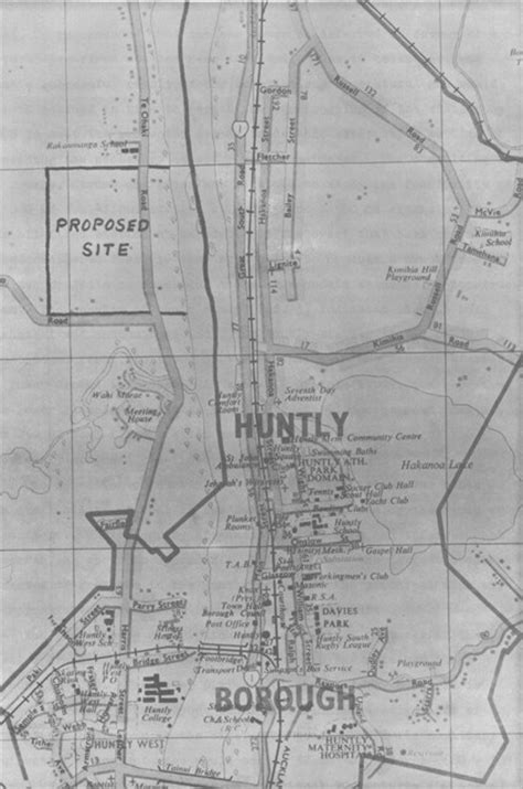 Into the backyard: Huntly Power Station and the history of