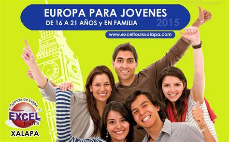 jovenes en accion 2016 inscripciones verano 2016 en europa para j 243 venes en familia reserva tu